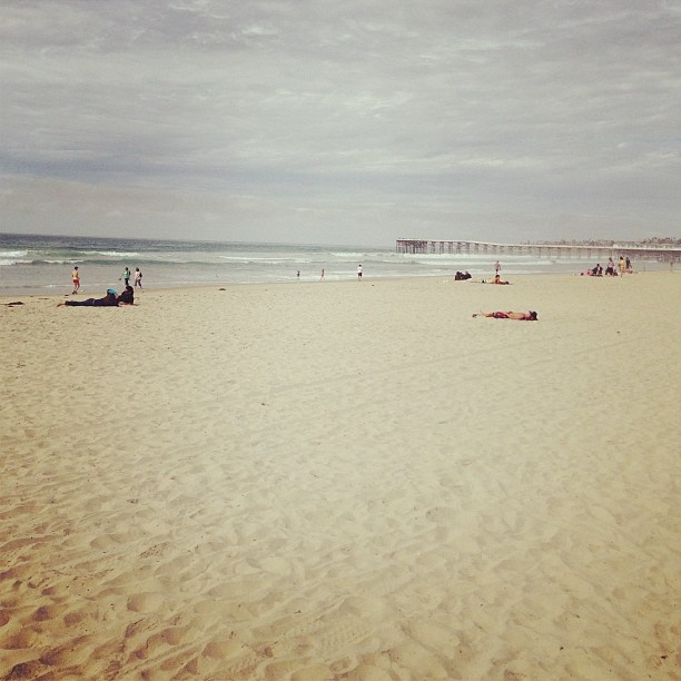 South Pacific Beaches: 17 Best Images About Pacific Beach On Pinterest