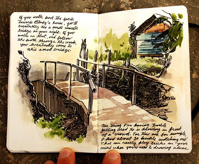 by Sketchbuch, via Flickr