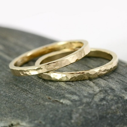 Oh you, stacking rings, you are so irresistible!