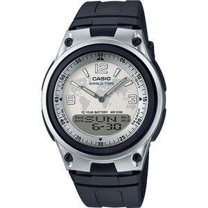 Pánské hodinky Casio AW-80-7A2