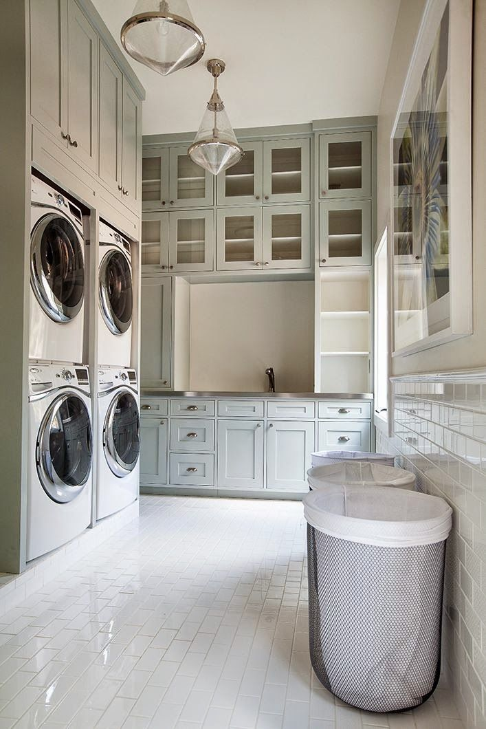 Laundry room heaven
