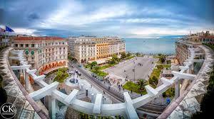 Plateia Aristotelous, Thessaloniki