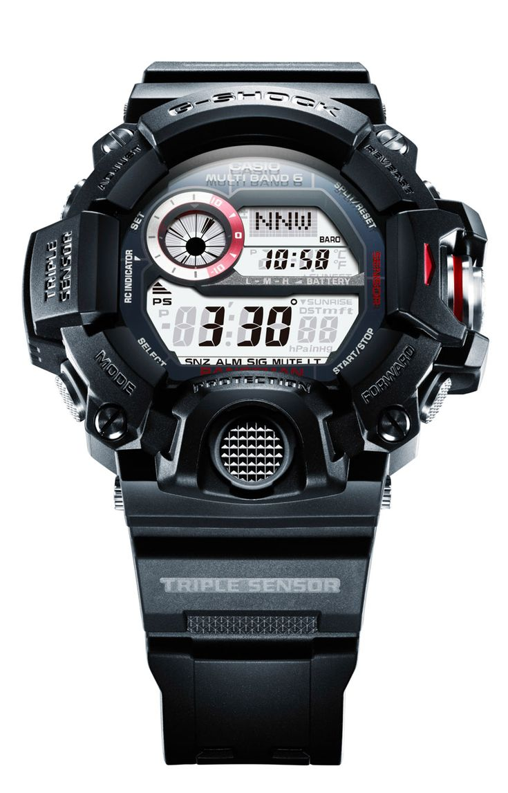 "Casio ""Shock The World"" Event Celebrates 30 Years Of G-Shock"