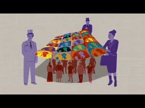 An Animated Introduction to Roland Barthes's Mythologies and How He Used Semiotics to Decode Popular Culture
