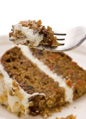 Mrkvový celozrnný dort | Svět zdraví - Oficiální stránky