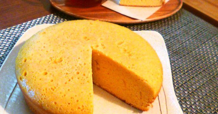 簡単!下準備10分クオリティ☆ 炊飯器で作る中華蒸しパン。洗い物も楽ちんです♪手間なしですが美味しいですよ☆;*