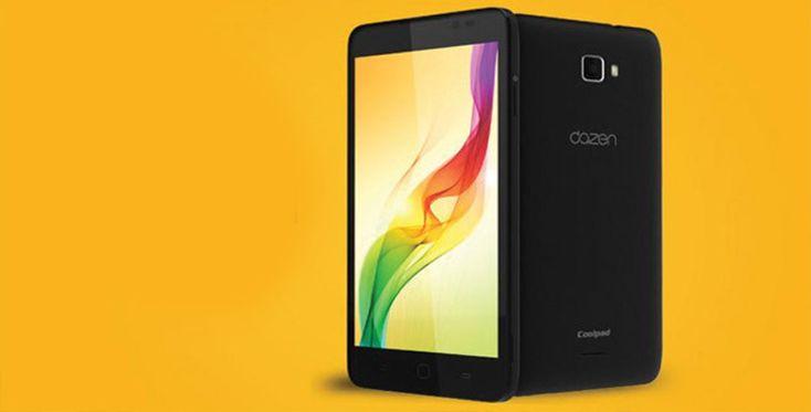 Interesante: El Coolpad Dazen Note 3 llegará a la India a un precio por debajo de los 142€