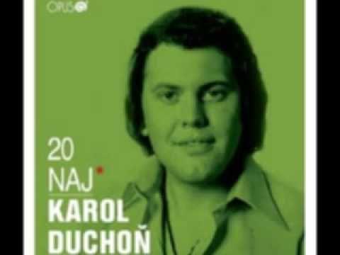 Karol Duchoň - V Dolinách (originálna verzia) - YouTube
