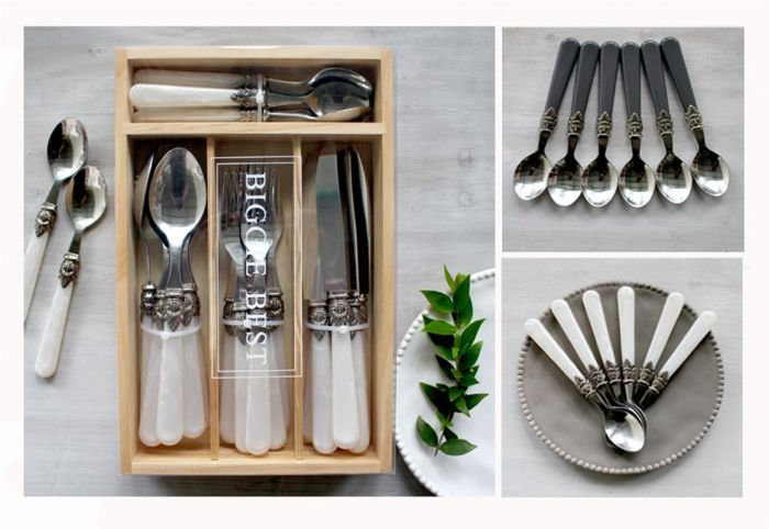 NEW Cutlery SET!!!