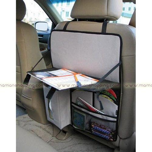 Bureau de bord et organiseur auto