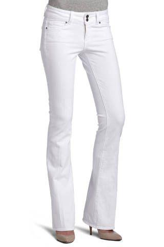 """<p>Paige Denim Hidden Hills Bootcut Jeans, $87.60; <a href=""""http://www.amazon.com/dp/B003BEEG98/ref=asc_df_B003BEEG982459381?smid=ATVPDKIKX0DER"""