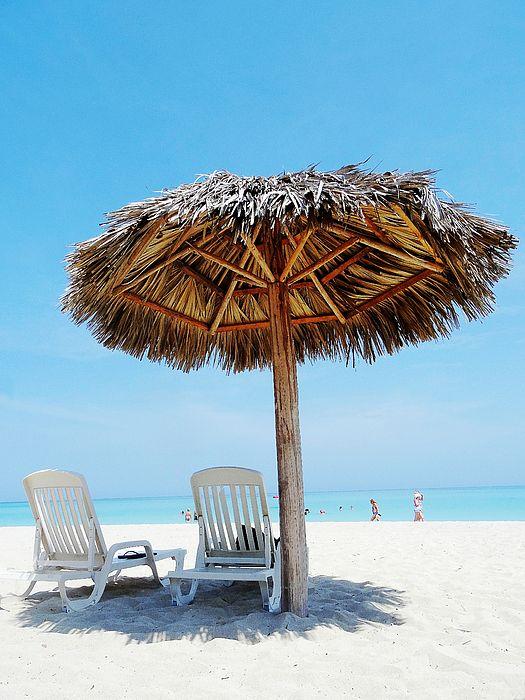 Varadero by Zinvolle - Photo taken in Varadero, Cuba