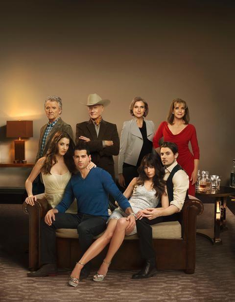 Dallas TV Show Cast 2012 | Latest Dallas TNT cast photo - Dallas TV Series News