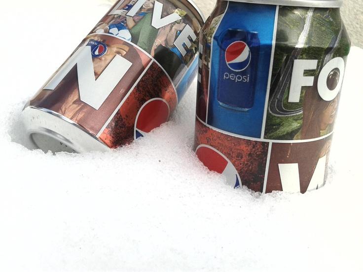 Live the snow!
