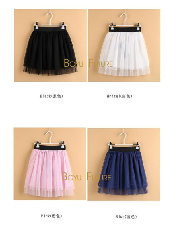 Aliexpress.com : Buy Free Shipping! Summer Girls Baby Toddler Long Tulle Skirt Kids Children Clothes Pink, White, Black. Blue 2 7T from Reliable skirt cotton suppliers on Boyufuture Children Clothing | Alibaba Group