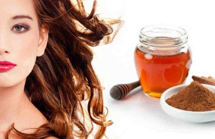 Корица – не только ароматная специя, это безопасная альтернатива покупке краски и осветляющих смесей для волос. Корица не только поможет сделать ваши волосы ...