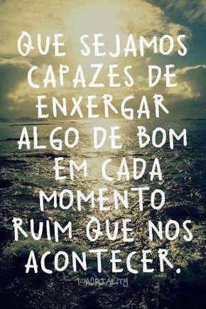 Que sejamos capazes de enxergar - Caio Fernando Abreu