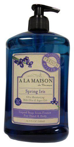 17 best images about spring fragances on pinterest for A la maison liquid soap