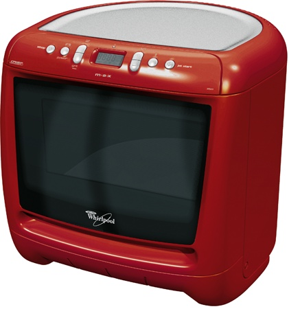Whirlpool Max Red Microwave I D Really Love A Pink Or Lime