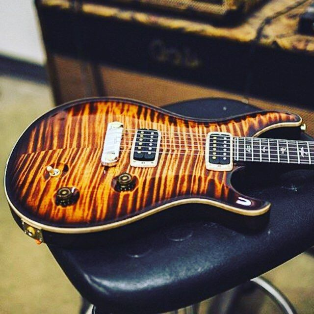 17 Best Images About Guitars On Pinterest: 17 Best Images About PRS Guitars On Pinterest