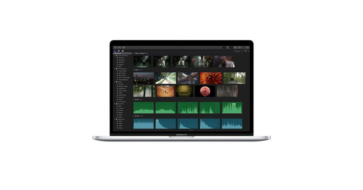 Final Cut Pro X offers power and speed for the next generation of video editors — now with a clean new look and the revolutionary Magnetic Timeline 2.
