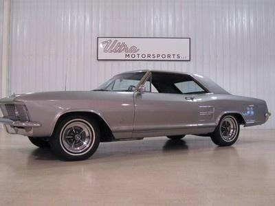 1964 Buick Riviera Automatic