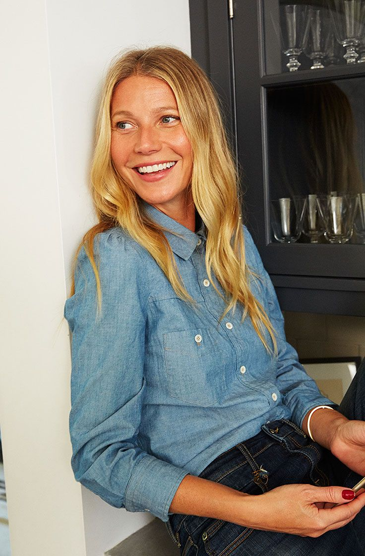What's goop?: The Story Behind the Brand | goop