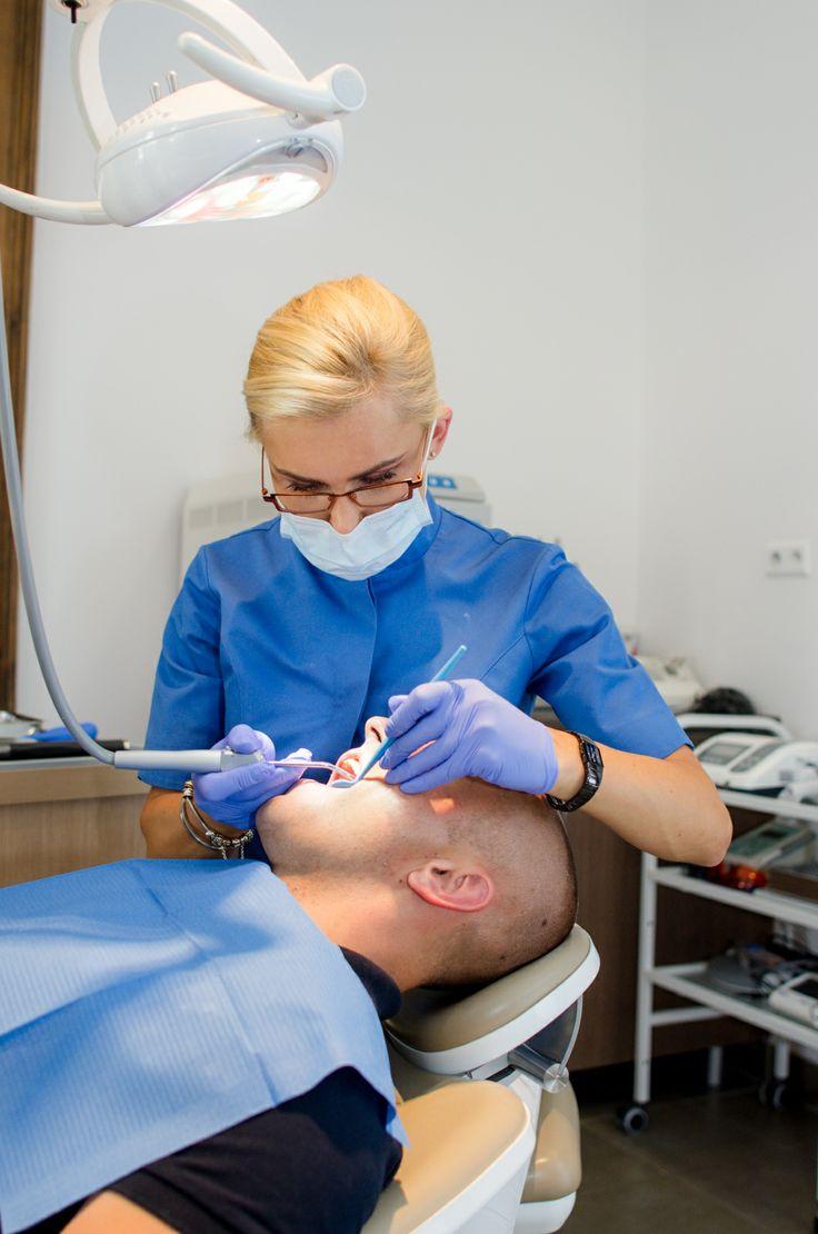Dentysta Bytom - Polecam