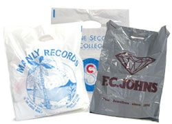 Custom plastic bags are a great marketing tool for companies looking to advertise their presence. They are a unique way to help support a company's overall brand name. Retailers or other businesses that sell or distribute products as part of their business processes will have to purchase these bags anyway. Plain bags are cheaper, but for just a bit more upfront cost, it's possible to have customized bags made with a company's logo and contact information printed on it.