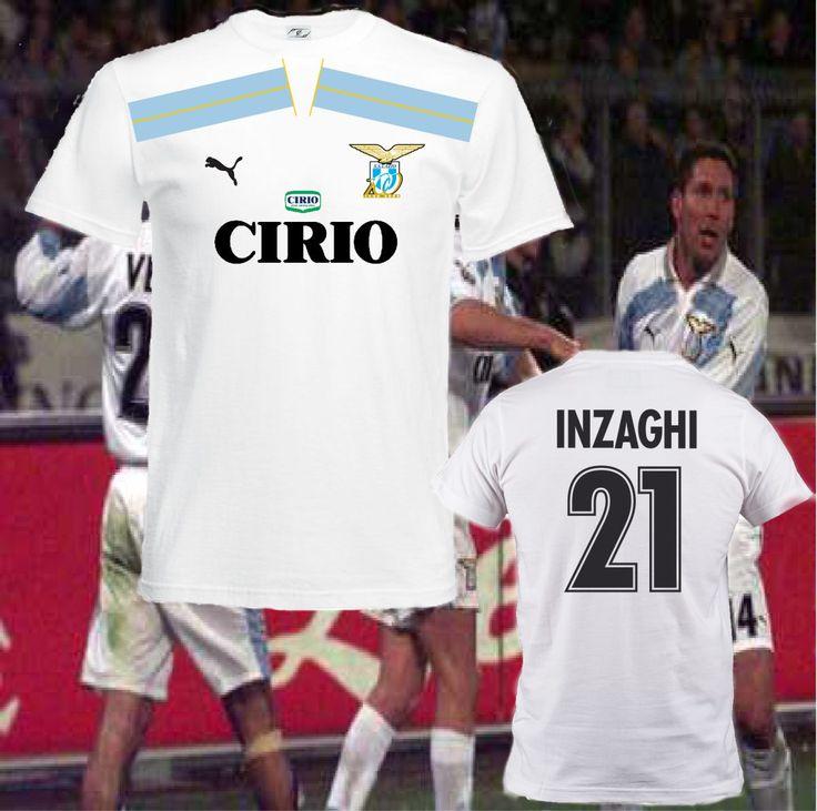 Magliette Lazio – Fuorigioco