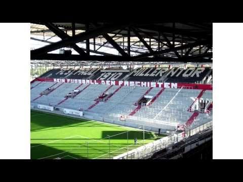 """@ScaldasoleBooks """"Ribelli, sociali e romantici. FC St. Pauli tra calcio ..."""