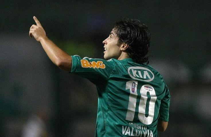 Jorge Valdivia - Palmeiras