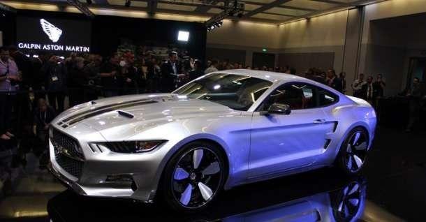 2016 Ford Mustang Rocket http://fordfan2016.com/2016-ford-mustang-rocket-by-henrik-fisker-price/
