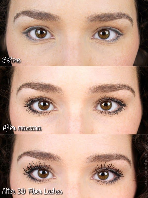 97 best images about Lashes on Pinterest   Longer lashes, Thicker ...