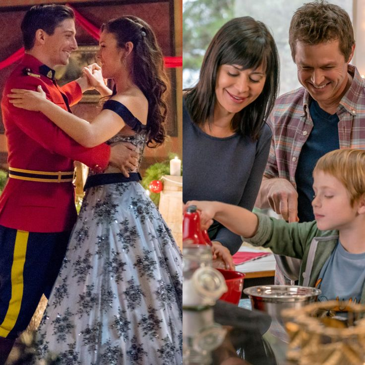 Hallmark Christmas movies: Details on all 33 new films