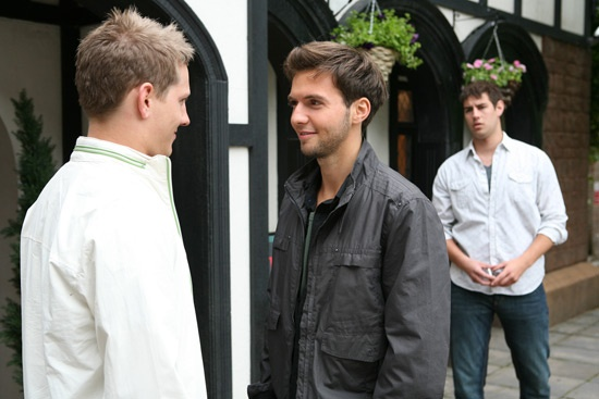 That Look (McDean From Hollyoaks)