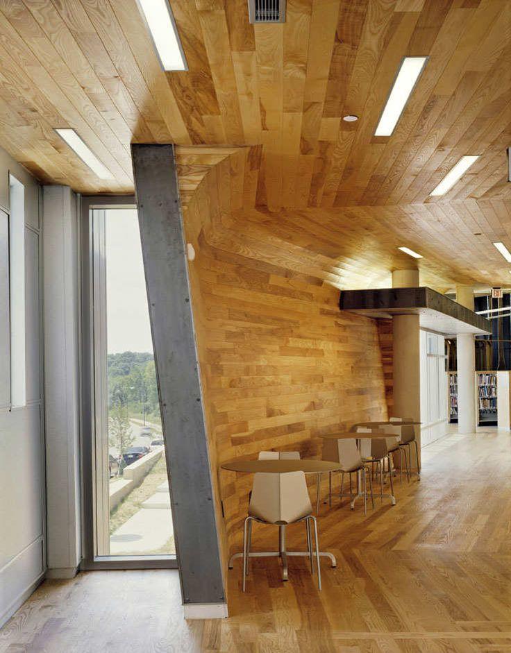 Ann Arbor District Library InFORM Studio