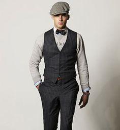 vintage mens wedding hats - Google Search