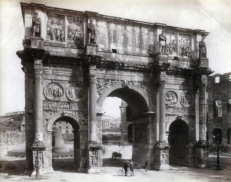 arch of constantine - Google'da Ara