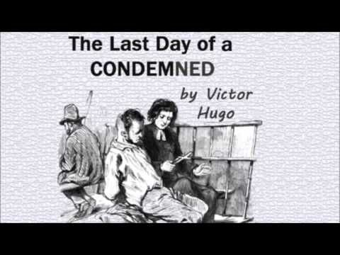 The Last Day of a Condemned by Victor HUGO - Full Free Audio Book - YouTube