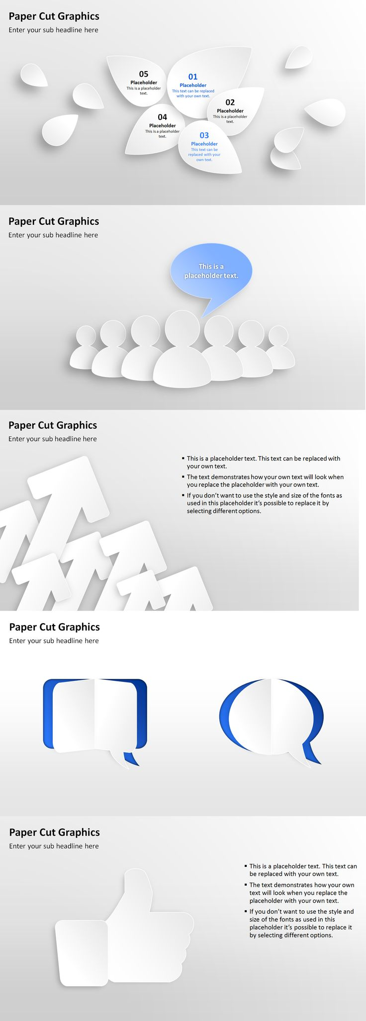 15 best animation // powerpoint templates images on pinterest, Modern powerpoint