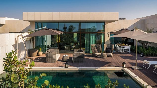 Bulgari Hotels and Resort - Dubai