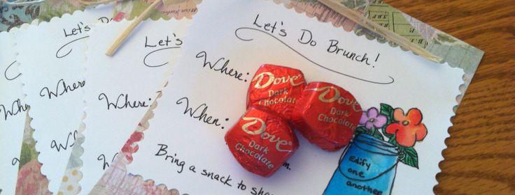 Farm Style Wedding Invitations: 1000+ Ideas About Homemade Invitations On Pinterest