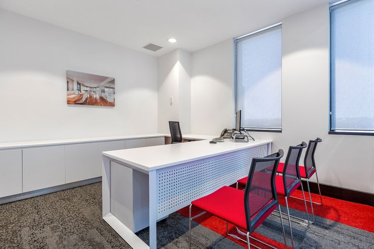 Ben Trager homes fit-out by Burgtec