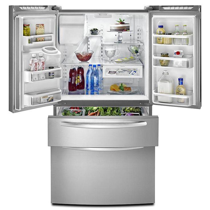 Kitchenaid Refrigerator Ksc23c8eyy