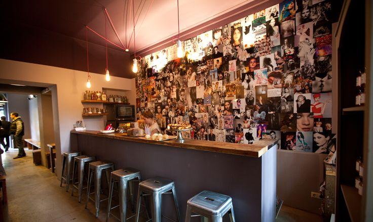 What do you fancy love? - lunchrestaurant in Wilmersdorf