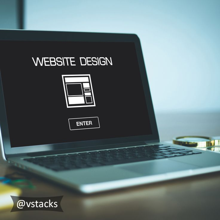 Are you aware, 38% people would not engage with a website if its design is unsightly? Contact vStacks Infotech for a web design package that makes your site attractive, interesting and engaging. #website #site #web #design #vStacksInfotech