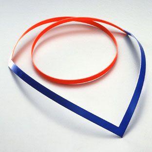 emmy van leersum, necklace, 1982-4