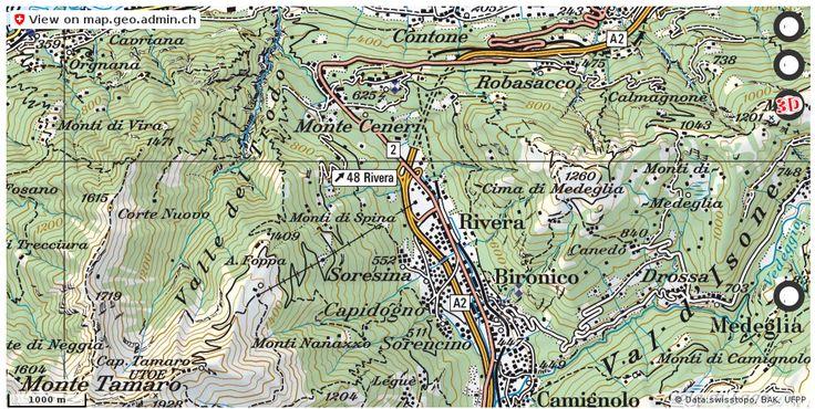 Monteceneri TI Kultur Ortsschutz ortsbild zdf http://ift.tt/2jF1ek5 #maps #schweiz