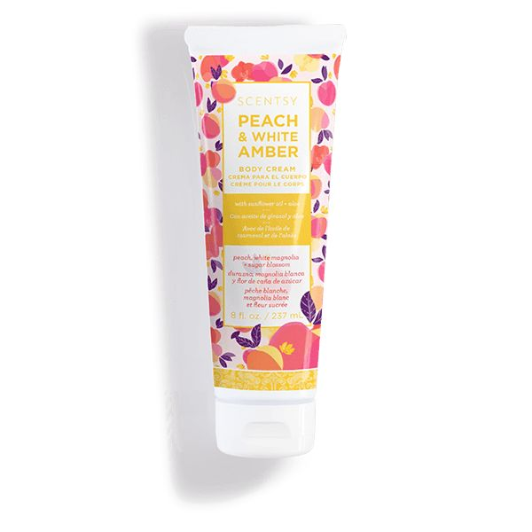 This vitamin-infused, mega-moisturizing formula softens and protects for your best skin ever. Perfect for after-shower hydration! 8 fl. oz. With sunflower oil and aloe Turn heads and hearts with provocative peach, sugar blossom and white amber. Inspired by the Skin fragrance, No. 82.
